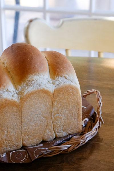 いたるんるんさんのイギリスパンがサンドイッチにぴったり