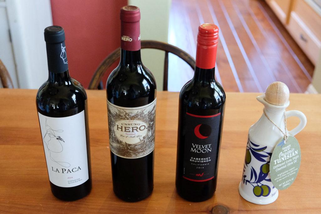 格安ワイン