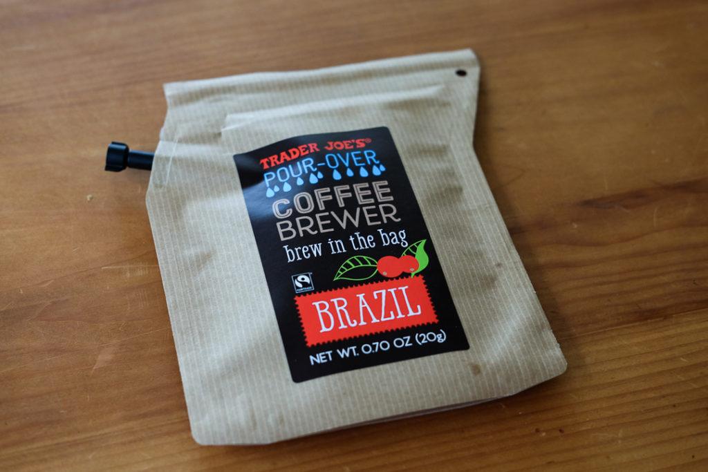 ブラジル産アラビカ豆