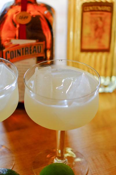 【レシピ】家で飲むのにはまってます♪ 本格派のマルガリータ
