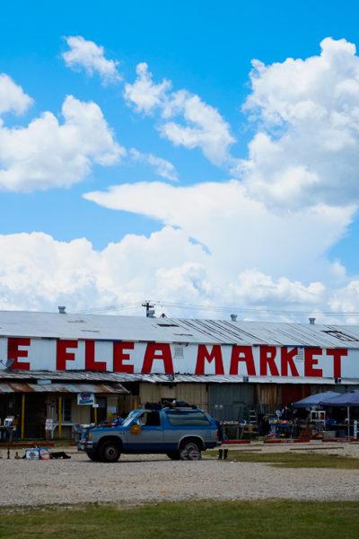 ディープで超怪しい、アメリカの「フリーマーケット」の世界をご紹介