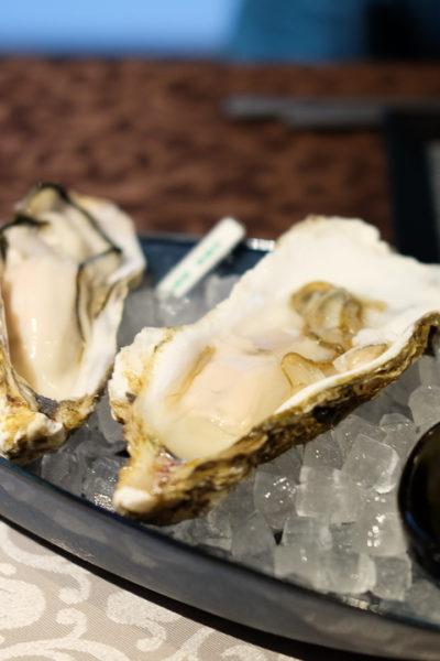 広島旅行⑤-「尾道みなと館」にある、「クルセロ」は大人も子供も満足できるレストランでした。