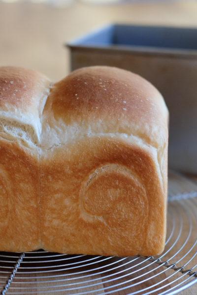 最近一番のお気に入り❤ソフト食パンレシピ