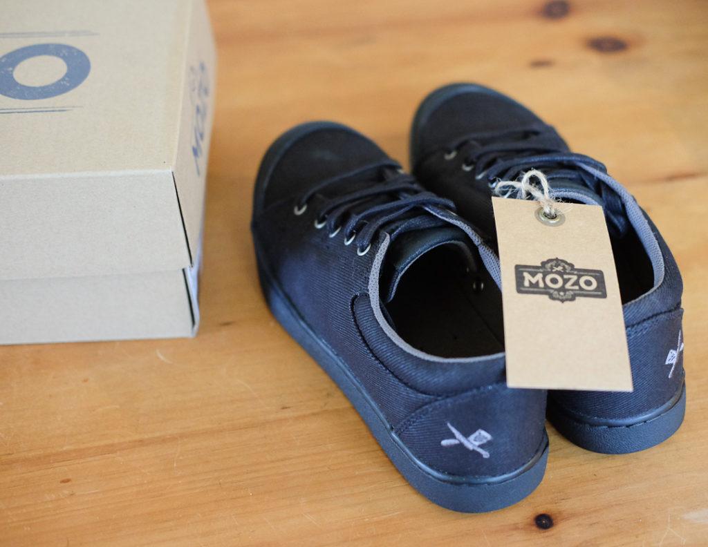 シェフのための靴