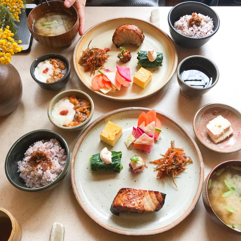 「omakasa」さんの和朝食