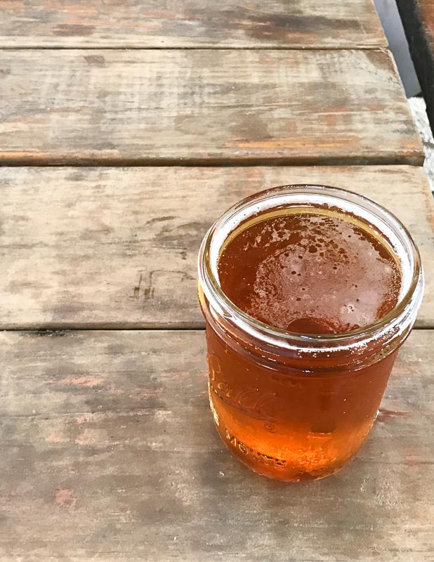 ローカル生ビール