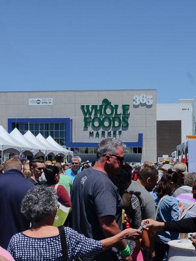 ホールフーズマーケットの姉妹店「365 by Whole Foods Market」が近くにオープンします♪