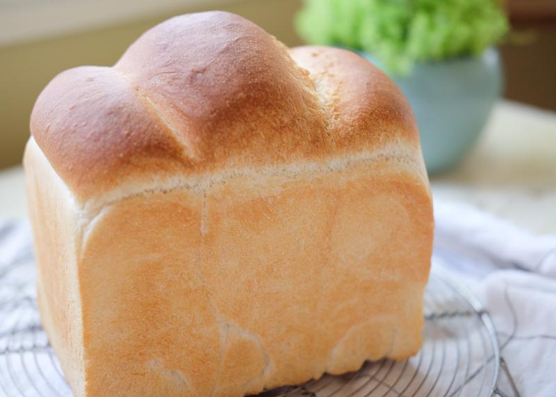 ホシノ丹沢酵母パン