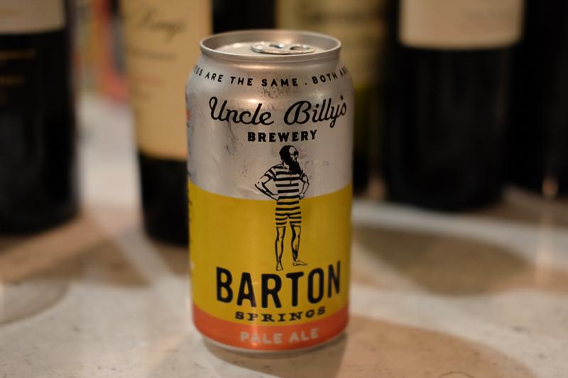 美味しかったローカルビール