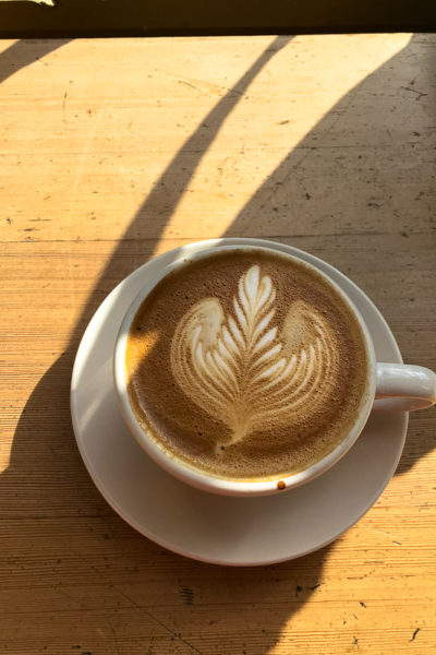 【シアトル旅行記】ラテが美味しい人気カフェ『ヴィクトローラ・コーヒー・ロースターズ – Victrola Coffee Roasters 』
