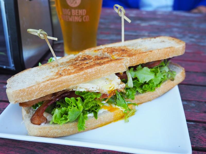 BELTサンドイッチ
