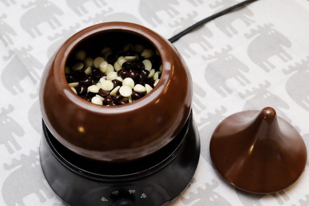 セミスイート&ホワイトチョコ