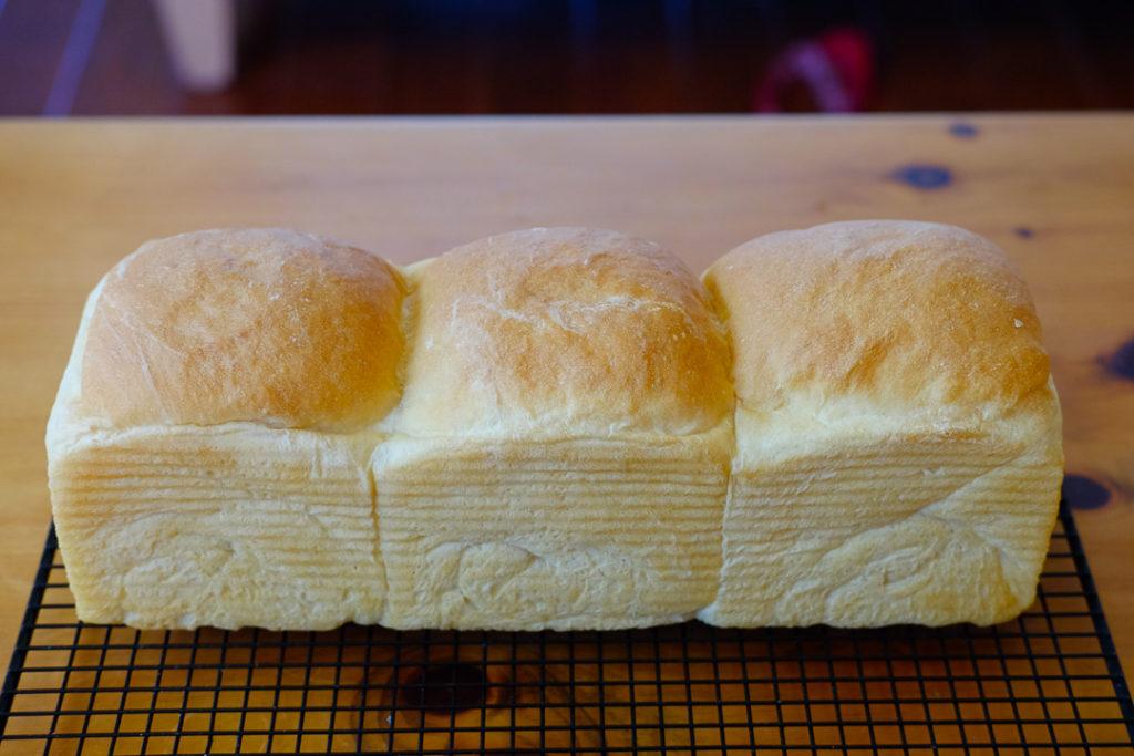 サンドイッチ用食パン