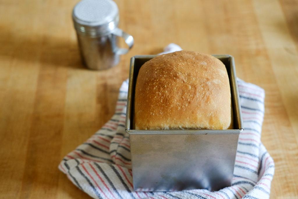 一斤用の食パン型