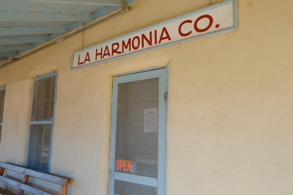 ラ・ハーモニアストア