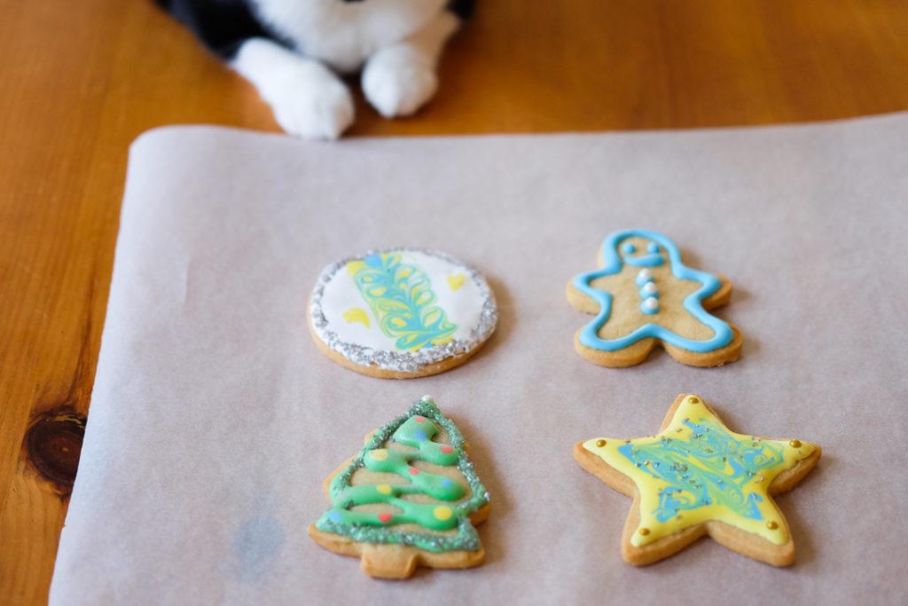 マイ★クッキー