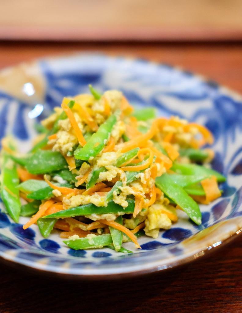 沖縄料理・しりしり