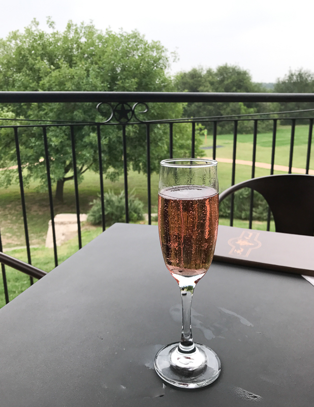 ラズベリースパークリングワイン