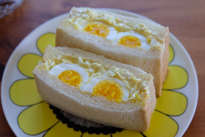 ゆで卵まるごと
