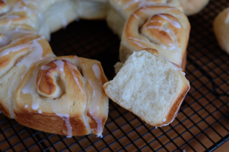 ふんわりリングパン