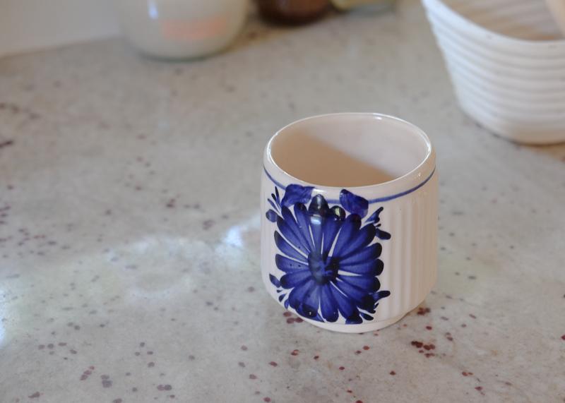 メキシコのマグカップ