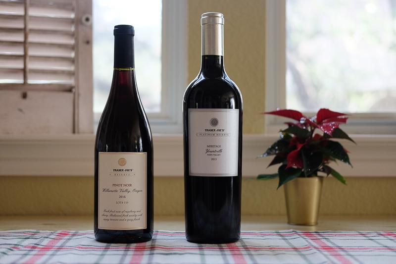 超おすすめ★トレジョのリザーブワイン