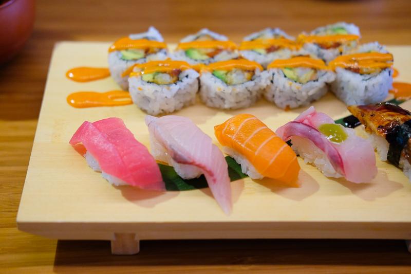 美味しいお寿司♪
