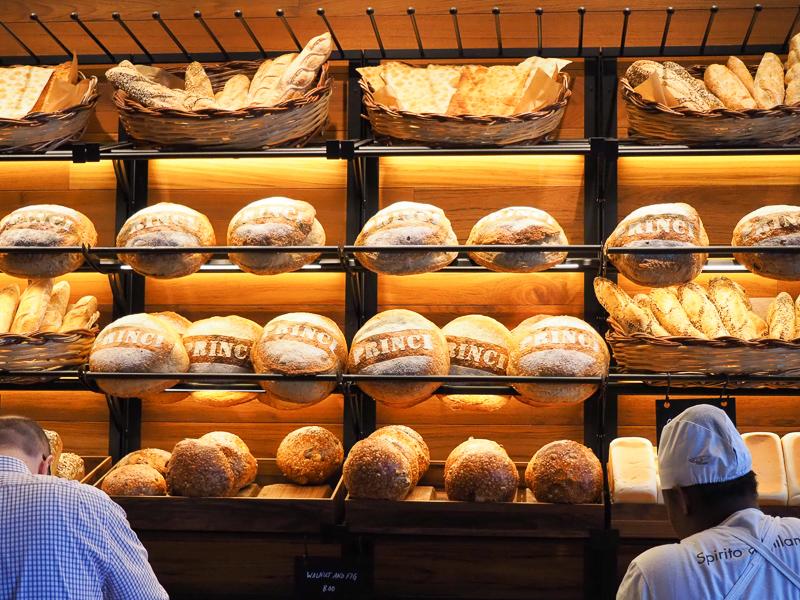 本格的なパン