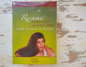トリートメント効果もある自然派ヘアカラー「Henna(ヘナ)」は、インディアンマーケットが激安!