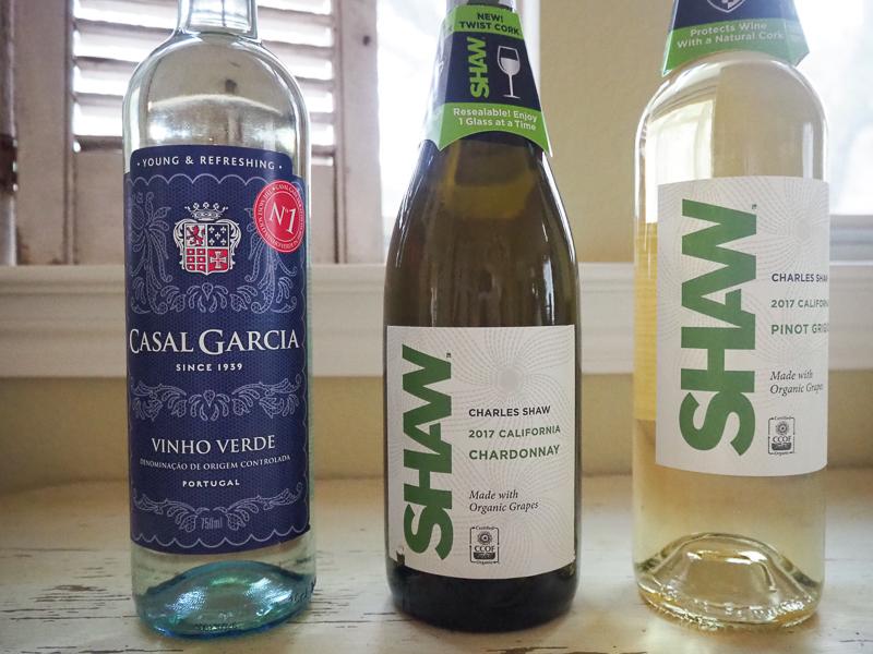 ポルトガルのワインも