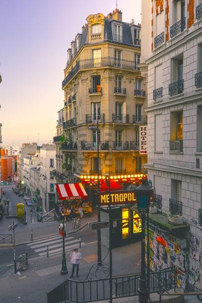 『ヨーロッパ一人旅』計画✨ パリでの宿泊先をAirbnb(エアビーアンドビー)に決めた、5つの理由。