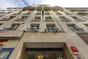 Hotel de I'Europe