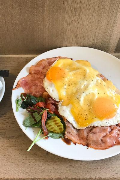 なんだか親しみを感じる、オランダ風の朝ごはん♪(Dutch Breakfast)