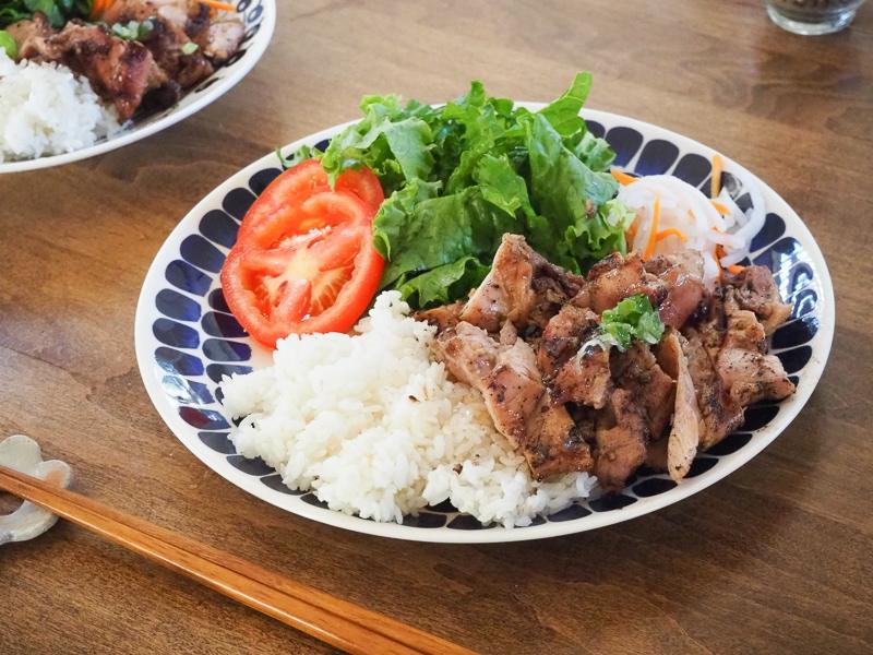 ベトナム料理屋さん風