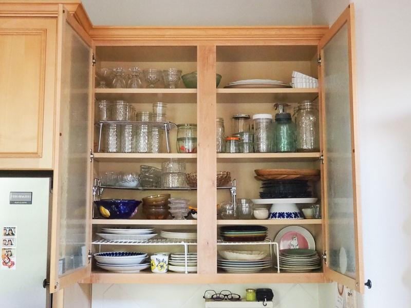 洋食器、ガラス器、瓶