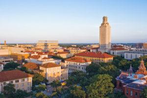 アメリカ★長男の大学(カレッジ)進学計画。その4- 「ある意味不公平な、テキサス州立大学への入学条件」