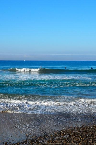 すでに恋しい、南カリフォルニア。😢