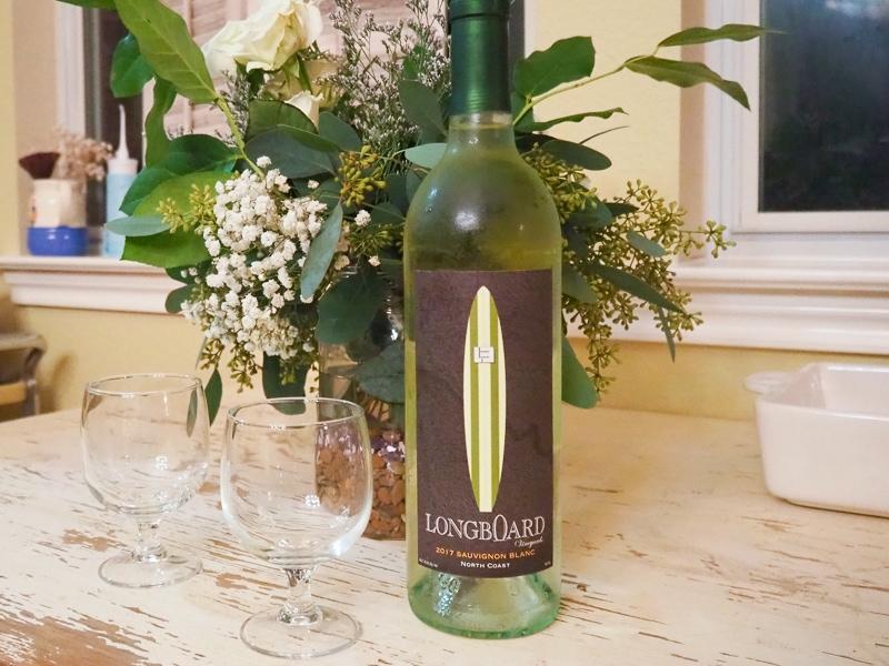 ロングボードワイン