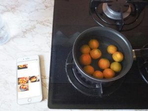 「麻雀」と「金柑の甘露煮」で始まった、2019年お正月。