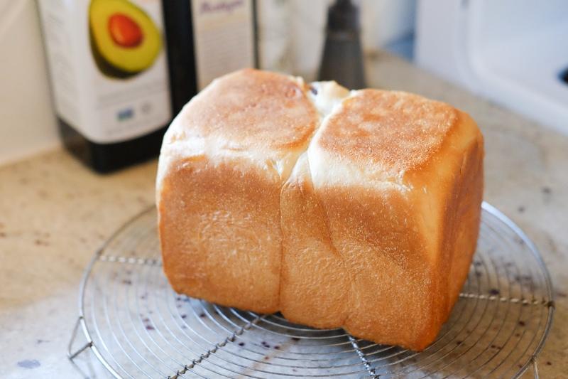 あん入り食パン