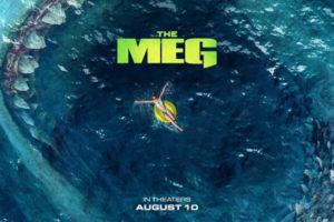 2019年に観た映画 – ③~⑥ 『MEG』、『Bird Box』、『彼らが本気で編むときは、』