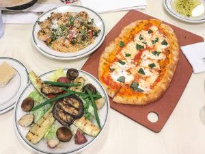 美味しいイタリアンレストラン