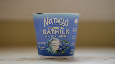 Nancy's Oatmilk