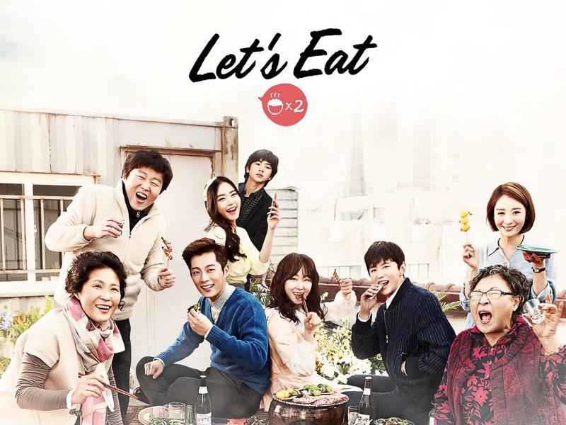 Let's Eat2