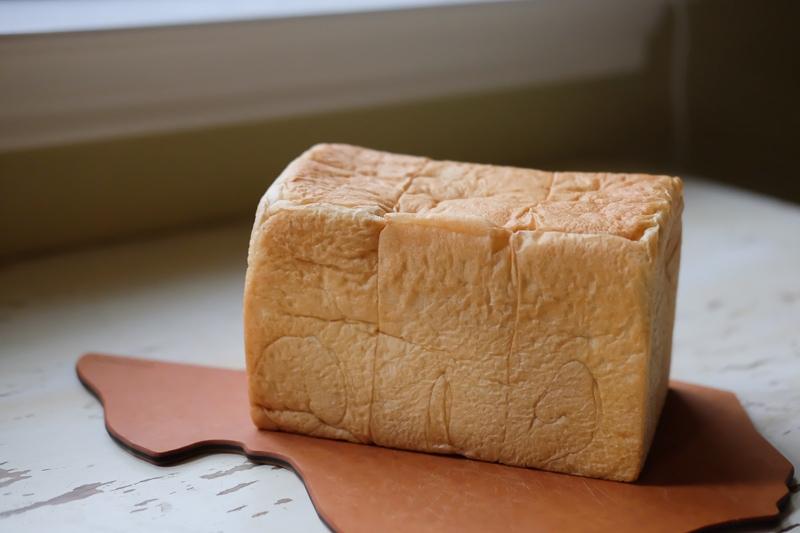 生食パン?