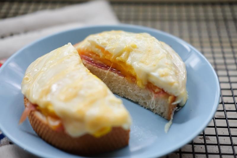 チーズとろーり♪