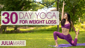 30 day yoga
