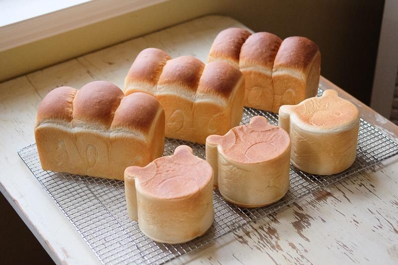ご注文のパン