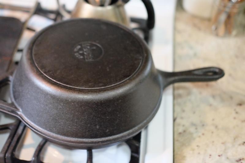 蓋をしてオーブンへ