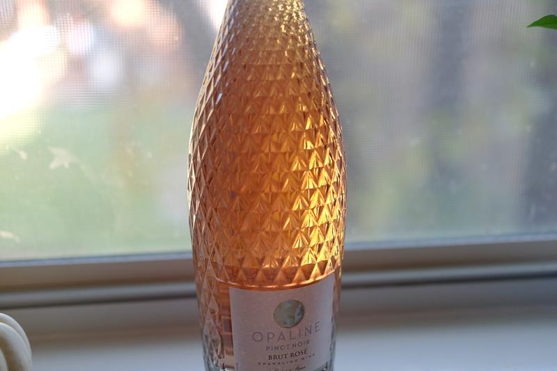 瓶がきれい